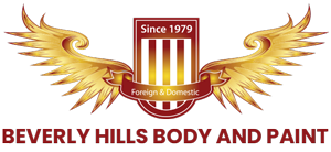Beverly Hills Body and Paint